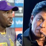 Andre Russell Reacts on Shah Rukh Khan's Tweet After Disappointing Loss to Mumbai Indians, Says 'Its Not the End of the World'